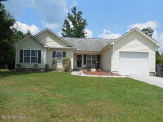 8385 Heirloom Drive NE, Leland, NC 28451 (MLS #100022724) :: Century 21 Sweyer & Associates