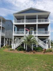 878 Ocean Boulevard W, Holden Beach, NC 28462 (MLS #100023049) :: Century 21 Sweyer & Associates
