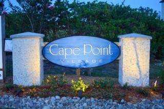 126 Sound Point Drive, Harkers Island, NC 28531 (MLS #100023066) :: Century 21 Sweyer & Associates