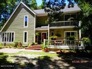 505 Bentmoore Drive, Whiteville, NC 28472 (MLS #100023187) :: Century 21 Sweyer & Associates