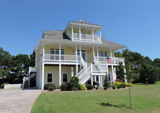 240 Hickory Shores Drive, Newport, NC 28570 (MLS #100023465) :: Century 21 Sweyer & Associates