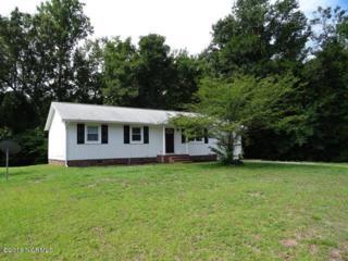 186 Sandridge Road, Hubert, NC 28539 (MLS #100023749) :: Century 21 Sweyer & Associates