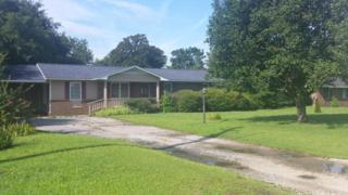 247 Koonce Fork Road, Richlands, NC 28574 (MLS #100023953) :: Century 21 Sweyer & Associates