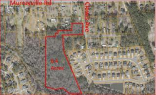 2527 Clewis Avenue, Wilmington, NC 28411 (MLS #100024483) :: Century 21 Sweyer & Associates
