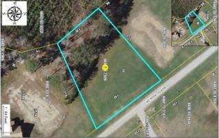 Lot 39 N Creek Drive, Belhaven, NC 27810 (MLS #100024506) :: Century 21 Sweyer & Associates