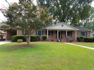 1300 Oakview Drive, Greenville, NC 27858 (MLS #100024844) :: Century 21 Sweyer & Associates