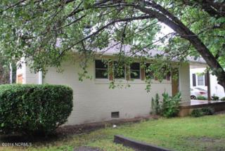 1011 Simmons Street, New Bern, NC 28560 (MLS #100025036) :: Century 21 Sweyer & Associates