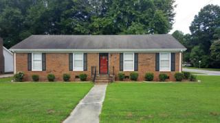 2509 Canal Drive NW, Wilson, NC 27896 (MLS #100025122) :: Century 21 Sweyer & Associates