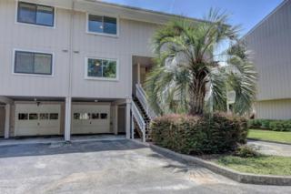 1200 Saint Joseph Street #32, Carolina Beach, NC 28428 (MLS #100025281) :: Century 21 Sweyer & Associates