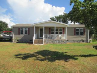 139 Diamond City Drive, Harkers Island, NC 28531 (MLS #100025897) :: Century 21 Sweyer & Associates