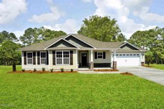 310 Bubbling Brook Lane, Jacksonville, NC 28546 (MLS #100026038) :: Century 21 Sweyer & Associates