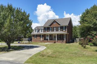 4000 Robert Ruark Drive SE, Southport, NC 28461 (MLS #100026351) :: Century 21 Sweyer & Associates