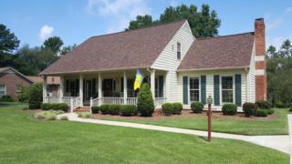 3100 Hodges Road, Kinston, NC 28504 (MLS #100026625) :: Century 21 Sweyer & Associates