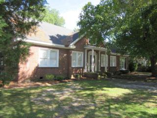 1306 N Walnut Street, Lumberton, NC 28358 (MLS #100026803) :: Century 21 Sweyer & Associates
