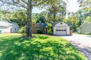 184 Raintree Circle, Jacksonville, NC 28540 (MLS #100027202) :: Century 21 Sweyer & Associates