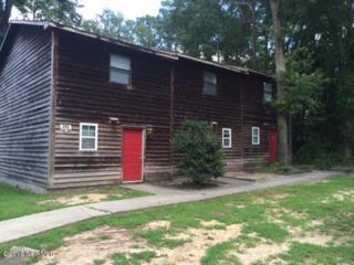 113 Ridge Place 9D, Greenville, NC 27834 (MLS #100027208) :: Century 21 Sweyer & Associates