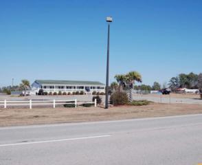 6600 Ocean Highway W, Ocean Isle Beach, NC 28469 (MLS #100027469) :: Century 21 Sweyer & Associates