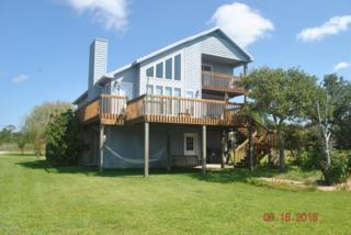 233 Waterway Drive, Sneads Ferry, NC 28460 (MLS #100027575) :: Century 21 Sweyer & Associates