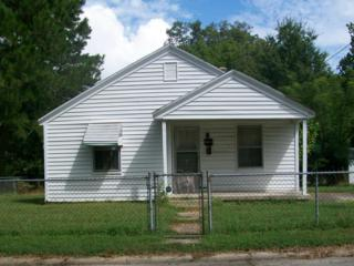 1006 Park Avenue W, Wilson, NC 27893 (MLS #100027899) :: Century 21 Sweyer & Associates