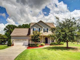 238 River Reach Drive, Swansboro, NC 28584 (MLS #100028052) :: Century 21 Sweyer & Associates