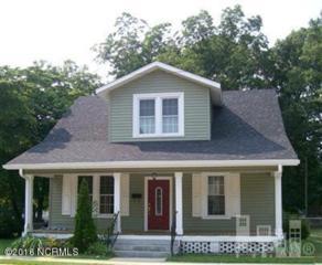 211 E Johnson Street, Clinton, NC 28328 (MLS #100028098) :: Century 21 Sweyer & Associates