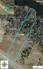 Lot 50 Treasure Pointe Drive, Bath, NC 27808 (MLS #100028145) :: Century 21 Sweyer & Associates