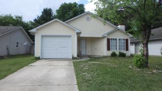3025 Foxhorn Road, Jacksonville, NC 28546 (MLS #100028386) :: Century 21 Sweyer & Associates