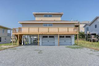 104 Boryk Avenue, Topsail Beach, NC 28445 (MLS #100028445) :: Century 21 Sweyer & Associates