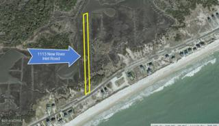 1113 New River Inlet Road, North Topsail Beach, NC 28460 (MLS #100028648) :: Century 21 Sweyer & Associates