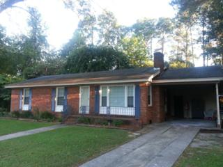 109 Alexander Circle, Greenville, NC 27858 (MLS #100028691) :: Century 21 Sweyer & Associates