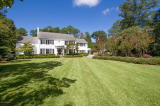 1506 Magnolia Place, Wilmington, NC 28403 (MLS #100028755) :: Century 21 Sweyer & Associates