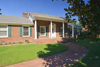 3024 E 14th Street, Greenville, NC 27858 (MLS #100028855) :: Century 21 Sweyer & Associates