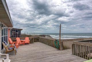454 Ocean Drive, North Topsail Beach, NC 28460 (MLS #100028860) :: Century 21 Sweyer & Associates