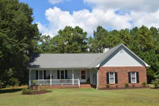 4258 Susan Drive, Shallotte, NC 28470 (MLS #100029362) :: Century 21 Sweyer & Associates