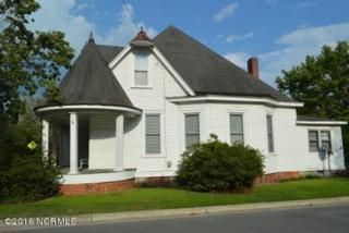 421 W Main Street, Wallace, NC 28466 (MLS #100029390) :: Century 21 Sweyer & Associates