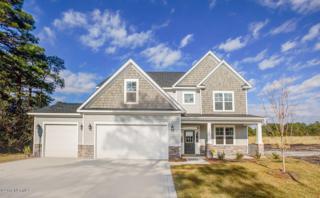 1345 Eastbourne Drive, Wilmington, NC 28411 (MLS #100029472) :: Century 21 Sweyer & Associates