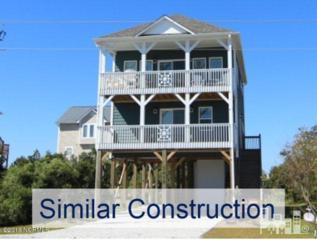 21 Wahoo, North Topsail Beach, NC 28460 (MLS #100029652) :: Century 21 Sweyer & Associates