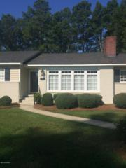 2100 Greenbriar Road, Kinston, NC 28501 (MLS #100029679) :: Century 21 Sweyer & Associates