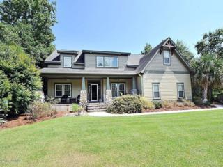 919 Johns Orchard Lane, Wilmington, NC 28411 (MLS #100029789) :: Century 21 Sweyer & Associates