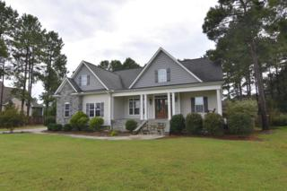 106 Partridge Drive, New Bern, NC 28562 (MLS #100029799) :: Century 21 Sweyer & Associates