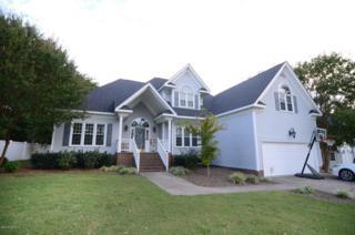 3313 Berkshire Drive NW, Wilson, NC 27896 (MLS #100029928) :: Century 21 Sweyer & Associates