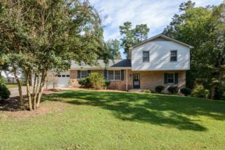 105 Cherrywood Drive, Greenville, NC 27858 (MLS #100030004) :: Century 21 Sweyer & Associates
