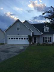 2080 Briarwood Drive, Kinston, NC 28501 (MLS #100030279) :: Century 21 Sweyer & Associates