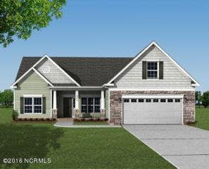 308 Crimson Drive, Winterville, NC 28590 (MLS #100030469) :: Century 21 Sweyer & Associates