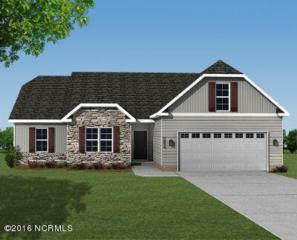 314 Crimson Drive, Winterville, NC 28590 (MLS #100030470) :: Century 21 Sweyer & Associates