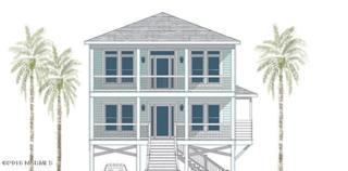 211 Brunswick Avenue W, Holden Beach, NC 28462 (MLS #100030645) :: Century 21 Sweyer & Associates