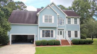 434 Ridge Road, Jacksonville, NC 28540 (MLS #100030723) :: Century 21 Sweyer & Associates