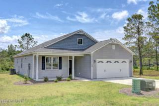113 Penny Lane, Holly Ridge, NC 28445 (MLS #100030729) :: Century 21 Sweyer & Associates