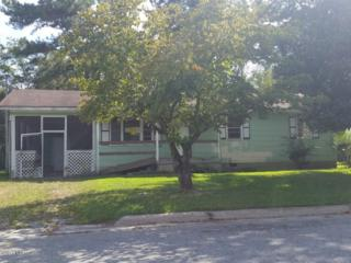 4425 Foree Circle, Farmville, NC 27828 (MLS #100030792) :: Century 21 Sweyer & Associates
