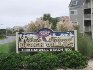 1000 Caswell Beach Road #1205, Caswell Beach, NC 28465 (MLS #100030947) :: Century 21 Sweyer & Associates
